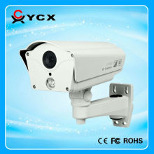 Long Distance night vision IR Led Array CCTV Camera with OSD Menu