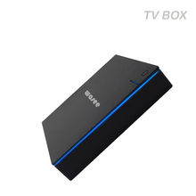 New Amlogic S905X quad core TV BOX android 6.0 customized IPTV Android Tv BOX
