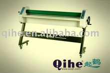 QH-LE36 electric cold laminating machine