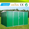 factory steel structure dog house