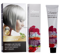 GMPC/ISO certified professional manufacturer can OEM hair color over 120000 pcs per day