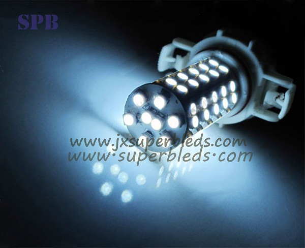 hot sale car h4 led headlight bulbs toyota corolla fog light with super brightness