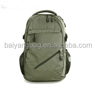 creative OEM promotional school backpack bag