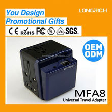 2014 LONGRICH high power wireless wifi usb adapter(A8)