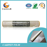 new design hot sale carpet protector film
