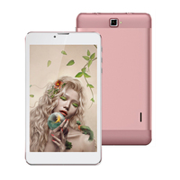 7 Inch Tablet 3G MTK6582 Quad Core Tablet Phone With Dual Sim Card Slot