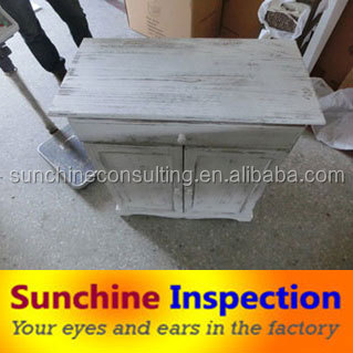 Inspection and Quality Control Services in China / Quality Slogan / Sample Report
