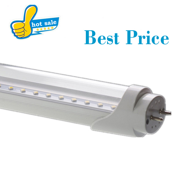 100-240v led fluorescent tubent tube