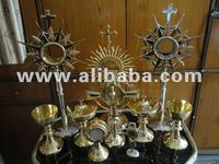 Church supplies for church/Monstrances/Relequeries
