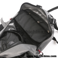 New design waterproof fly fishing tackle 30L fishing backpack