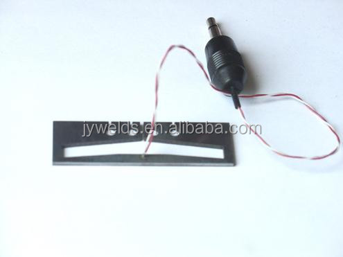 new price Molybdenum thermode OEM/ODM for AVIO hot bar soldering machine
