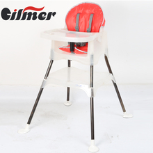Wholesale from China high quality adjustable height children desk and chair