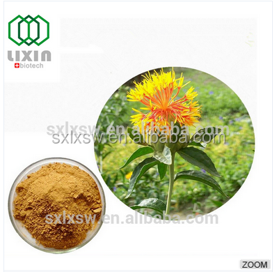 Safflower Yellow Pigment, Safflower Yellow Color, Safflower Extract