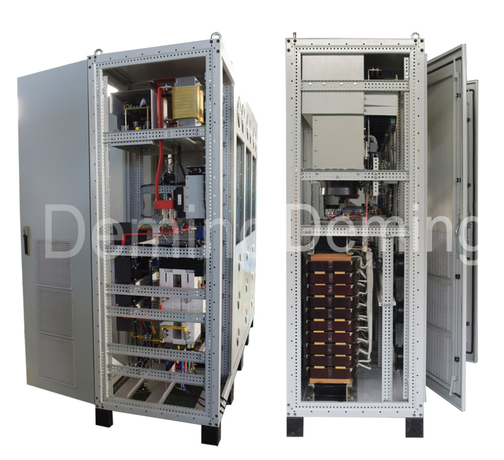 Off grid Three phase inverter 500KVA