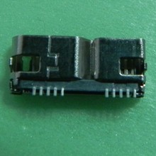 Micro USB 3.0 SMA Female,0.45mm feet long,plain end