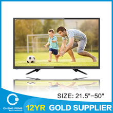 Top selling television 32inch led smart tv for home and hotel use