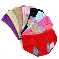 Cheapest girls menstrual physiological pants,women modal physiological underpants,pure cotton sexy underwear