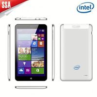 Android smart tablet pc WS801 with high configuration
