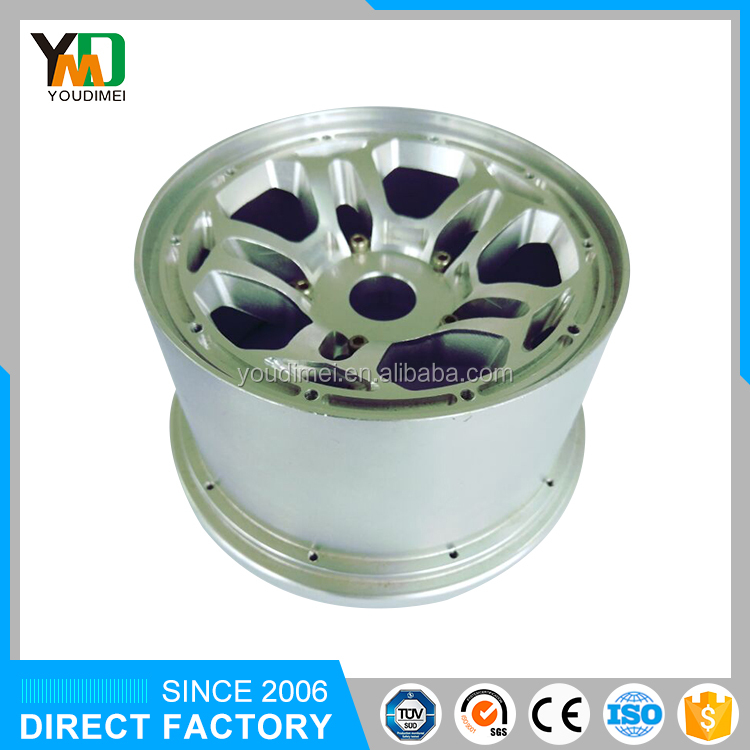 Modern hot selling cnc milling classic car parts