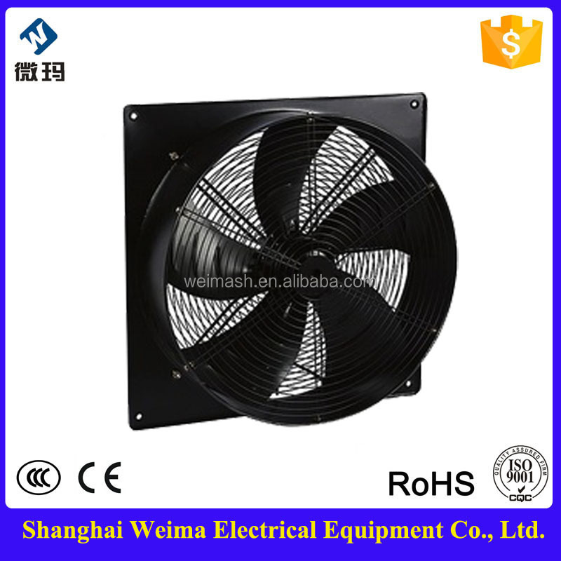 professional factory new energy saving 380v fans industrial motor for chiller