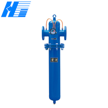 High-end air compressor suction separator filter silencer