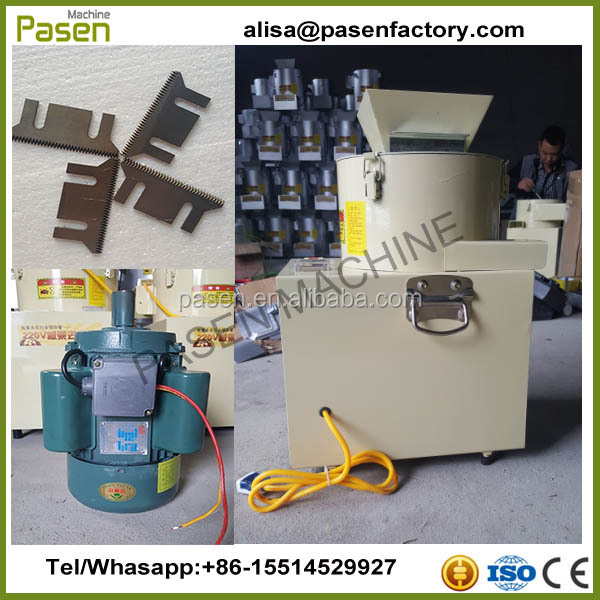 Automatic chestnut skin removing machine / Chestnut skin peeler