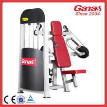 commercial gym equipment MT-6014 hot sale seated Triceps extension