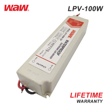 WODE Best Brand High Quality Power Supply Waterproof Ip 67 Led Dimming Driver