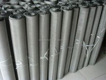 stainless steel/titanium filter wire mesh round/dome shape smoking pipe screens