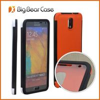 aluminum bumper case for samsung galaxy note 3