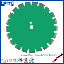 Cheaper hot selling easy cut circular saw blade for concrete