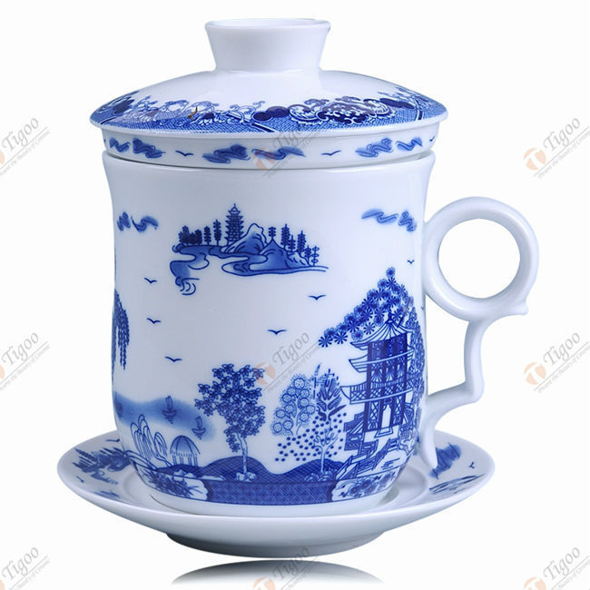 TG-405M232-W-2 tea cup and saucer flower pot 1206 for wholesales beats.by dr.dre headphone