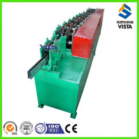 metal door jamb forming machine