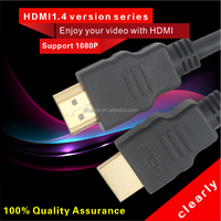 3D effect free sample hdmi input usb output