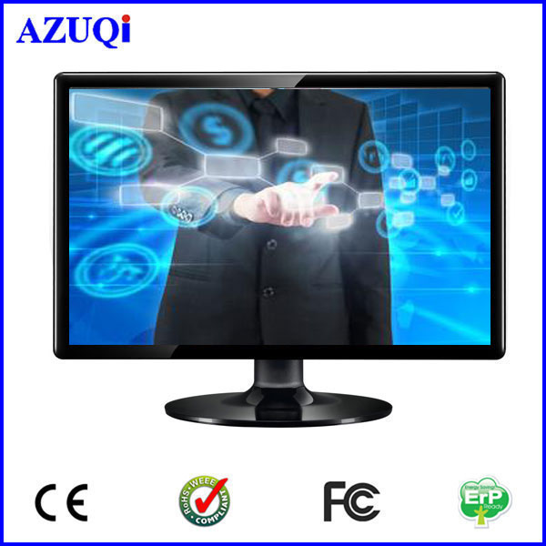 "Customized 21.5 inch VGA LED 21.5"" touch screen display"