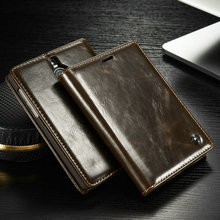 2016 Fashion CaseMe Wallet Leather Phone Case for Blackberry Possport 2, Cell Phone Case for Blackberry passport 2 Cover