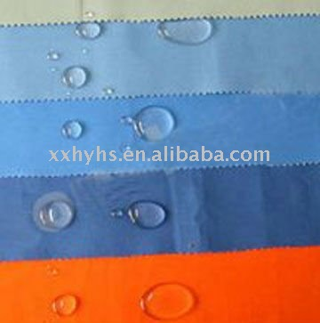 Acid Alkali Resistant Fabric for Work Clothing