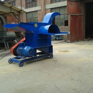 2018 hot sale factory price Weyi 600-400 chaff cutter machine