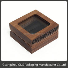 Sales Promotion Good Quality Cardboard Gun Wooden Box