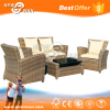 Rattan Outdoor Furniture Outdoor Sofa Set