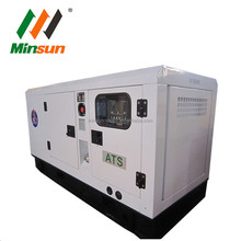 small power 15 kva generator for sale