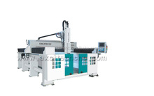 BEST SALE--VANTAGE SHMS2040C--EXCITECH CNC WOODWORKING CUTTING NESTING CARVING ROUTERING MACHINE MACHINERY