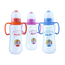 Special different sizes baby feeding bottle brands