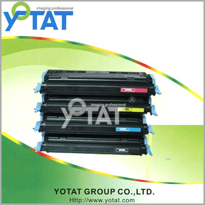 Yotat color toner cartridge compatible with Canon 716 BK/C/M/Y for Canon i-SENSYS MF8030cn
