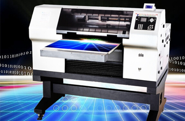 factory supply Inkjet Airborne ball UV printing machine for sale