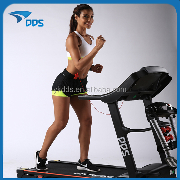 Ab Trainer House Max Fit Treadmill With LCD