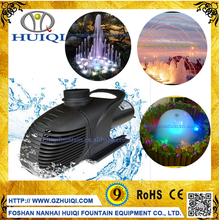 Outdoor Pond Pump Jebao Water Fountain Pumps Decoration