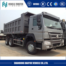 chinese truck sinotruk 40 ton dump truck for sale