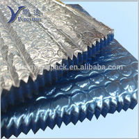 2-10mm Thickness Aluminum Bubble foil insulation sheet