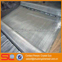 Factory Supply 100 micron stainless steel mesh screen (Professional Manufacture)